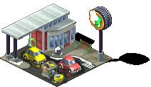 Car Wash-SE