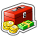Fastmoney cashbox