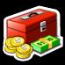 Fastmoney cashbox