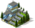 Solar Power Plant-icon