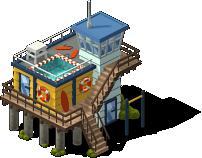 Lifeguard Station-SE