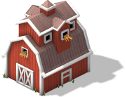 Red Barn Level 3-SW
