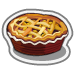 Pie-icon