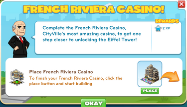 French Riviera Casino!-goal