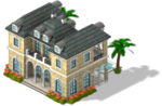 Celebrity House-SW