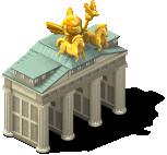 Berlin Gate-SE