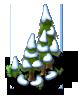 Tree12 snow