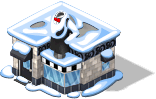 Tuxedo Rental snow