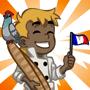 Vive La France!-feed