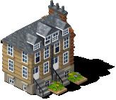 Spiffing Terrace-SE