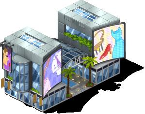 Fashion Center 3-SE