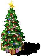 Holiday Tree 2-SE