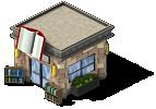 Bookstore Level 1-SW