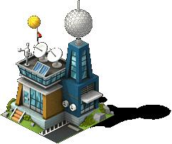 Weather-station SW