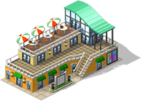 Mall Level 2-SE