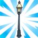 Street Light-viral