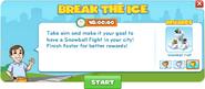 Snowball-fight-start