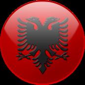 Colour Icon albania