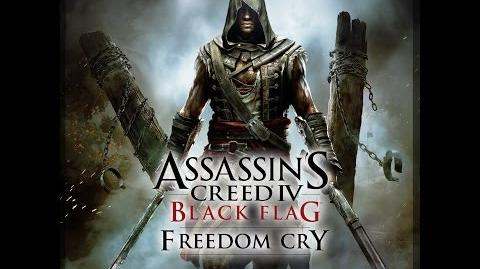 Assassin's Creed IV Black Flag Freedom Cry Original Soundtrack - Full Album (OST)
