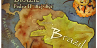 Brazil (Pedro II)