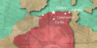 Algeria (Abdelkader)