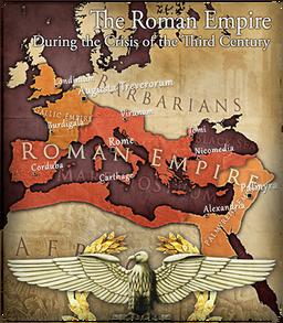 TcmAurelian map