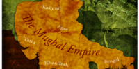The Mughals (Akbar)