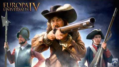 Europa Universalis IV OST Ride Forth Victoriously