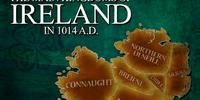 Ireland (Malachy II)
