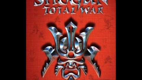 Shogun- Total War OST Mongol Battle1