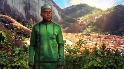 Nigeria - Awolowo War