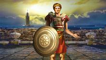 Ptolemaic scene