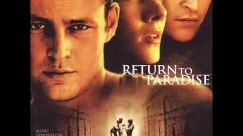 """Mark Mancina - Return To Paradise ( """"Return To Paradise"""" OST )"""