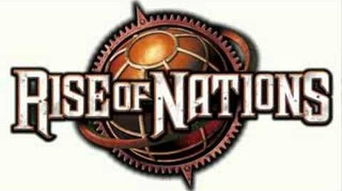 Rise of Nations soundtrack - DesertWind