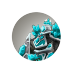 Mathalx Gem Knight Icon
