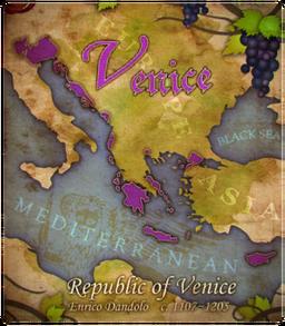 Venicemap