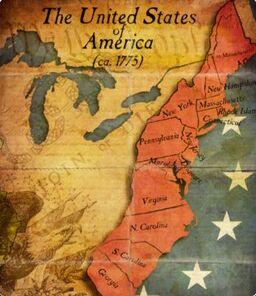 Americamap