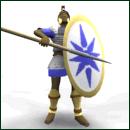 File:Numidian Mercenary (Civ3).png
