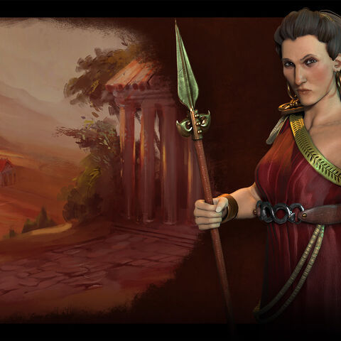 Promotional image of Gorgo