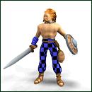 File:Gallic Swordsman (Civ3).png