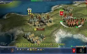 Viking scenario