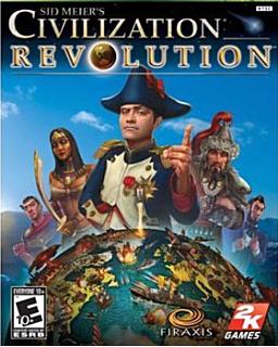 File:Civilization Revolution Game Cover.png