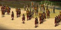 Genghis Khan (scenario) (Civ4)