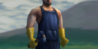 Master Blacksmith (Civ4Col)