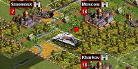 T-34 tank (CTP2)