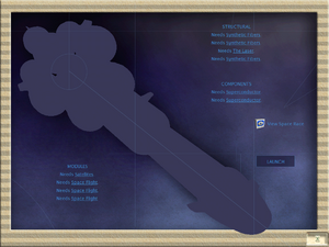 Spaceship new (Civ3)