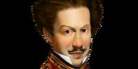 Dom Pedro I (Civ4Col)