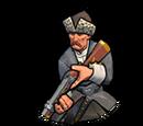 Cossack (Civ6)