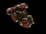Pur Weapon Seg Laser (Starships)