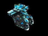 Harmony Weapon Segment Laser